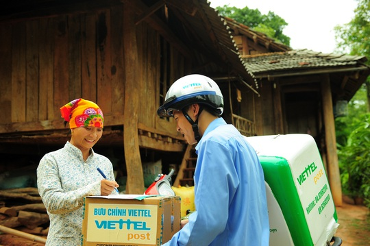 Danh sách cửa hàng Viettel Post Bình Thuận