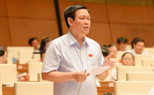 Phó Thủ tướng Vương Đình Huệ làm Trưởng Ban Chỉ đạo Trung ương các chương trình mục tiêu quốc gia giai đoạn 2016 - 2020. Ảnh: Nguyễn Nam