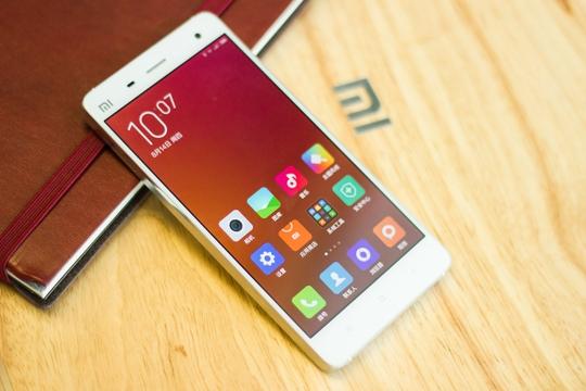 5 smartphone cấu hình tốt tầm giá 3 triệu đồng