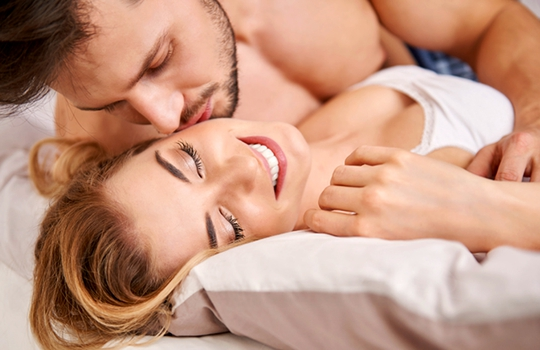 Đời sống tình dục lành mạnh mang lại nhiều lợi ích về sắc đẹp