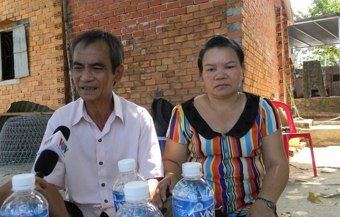 Ông Huỳnh Văn Nén đã gửi đơn, xin được ứng 1 tỉ đồng tiền bồi thường oan sai để cải thiện cuộc sống gia đình
