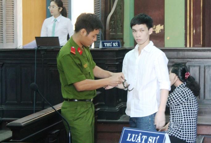 Huỳnh Thanh Hiền lãnh án tử hình