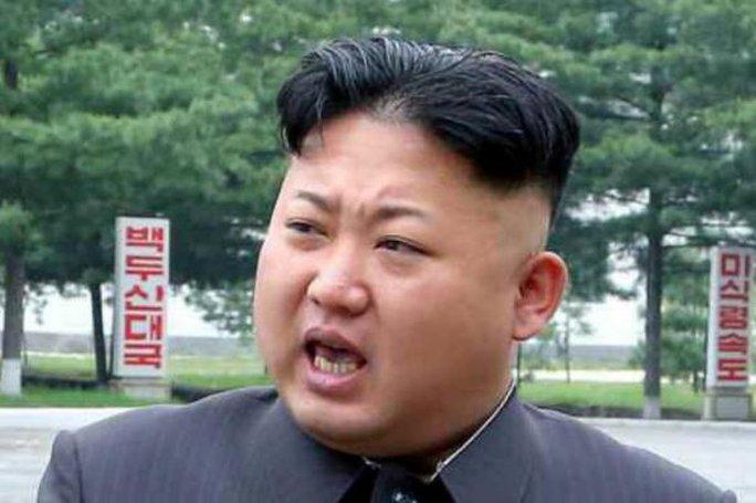 Lãnh đạo Kim Jong-un. Ảnh: Yonhap