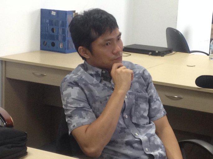 Nguyễn Văn Kì Chủng (SN 1978, quê Quảng Ngãi, Tổng GĐ Công ty Thiên Việt)