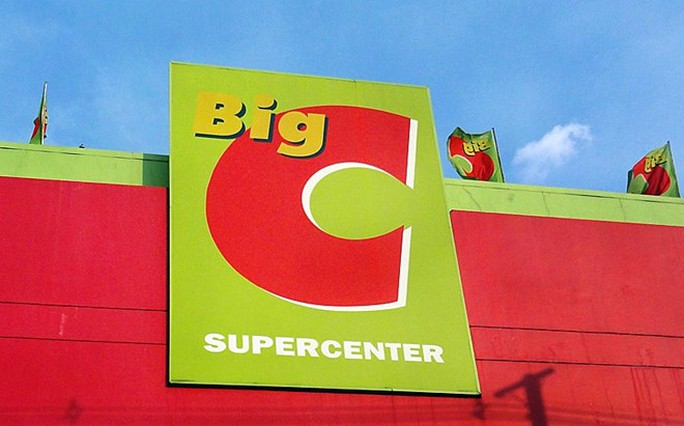 BigC Vietnam nằm trong kế hoạch chuyển nhượng tái cơ cấu nợ của tập đoàn mẹ Casino Group. Ảnh: Casino Group.