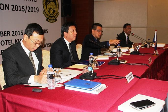 Đề xuất của Phó Chủ tịch VFF Trần Quốc Tuấn nhận được sự ủng hộ tuyệt đối của Ban thi đấu AFF