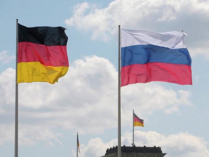 Phía Nga cho biết đã nhận được đề nghị đầu tư 2 tỉ Euro từ Đức. Ảnh minh họa: Sputnik News