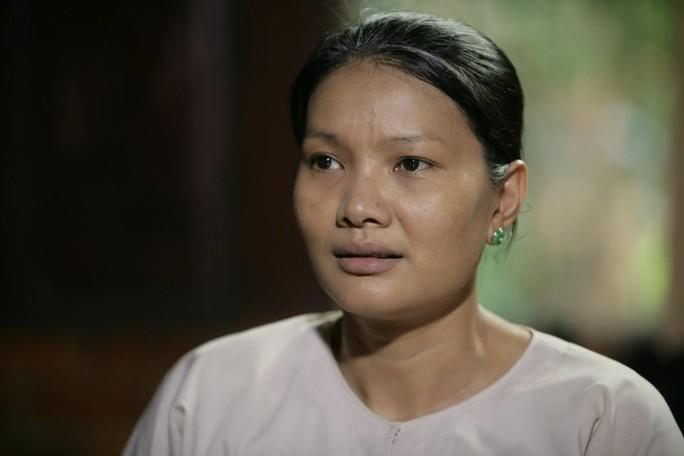 Kiều Trinh vào vai phụ nữ gian khổ trong một phim truyền hình