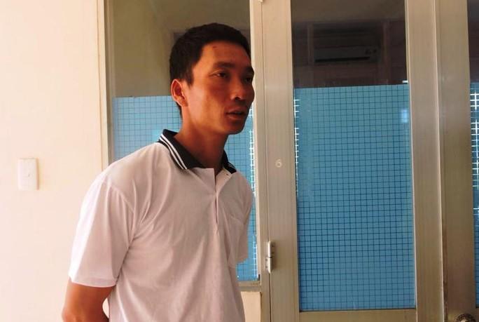 Thuyền viên Nguyễn Trung Tường kể lại hành trình 15 giờ vật lộn với tử thần