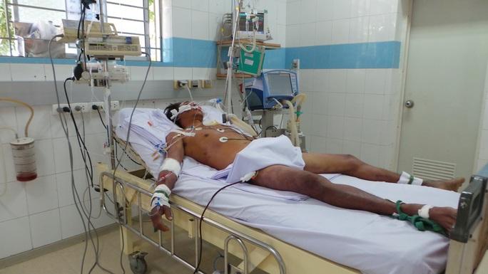 Một bệnh nhân nhiễm liên cầu lợn đã không qua khỏi dù được các bác sĩ Bệnh viện Bệnh nhiệt đới TP HCM tận tình cứu chữa