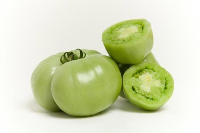 Tomatidine trong cà chua có thể giúp cơ bớt lão hóa. Ảnh: MNT
