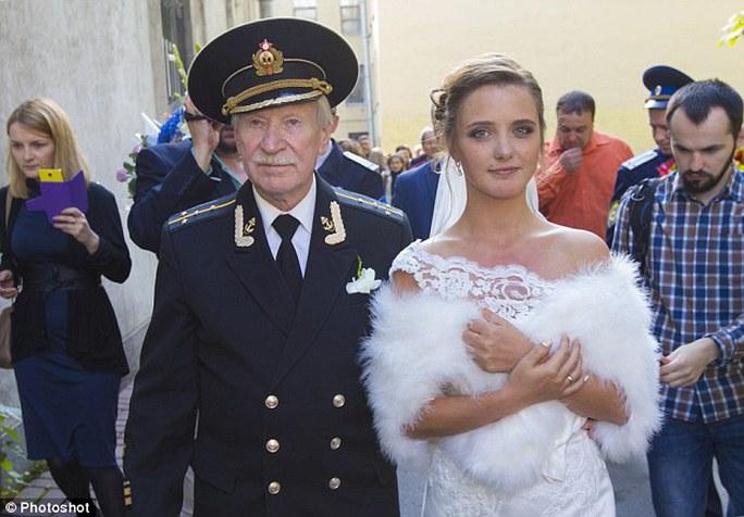 Để cưới nhau, họ đã vượt qua chỉ trích từ gia đình hai bên