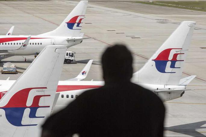 Một cuộc điều tra MH132 lệch hướng bất thường vào Giáng sinh sẽ diễn ra. Ảnh: Bloomberg