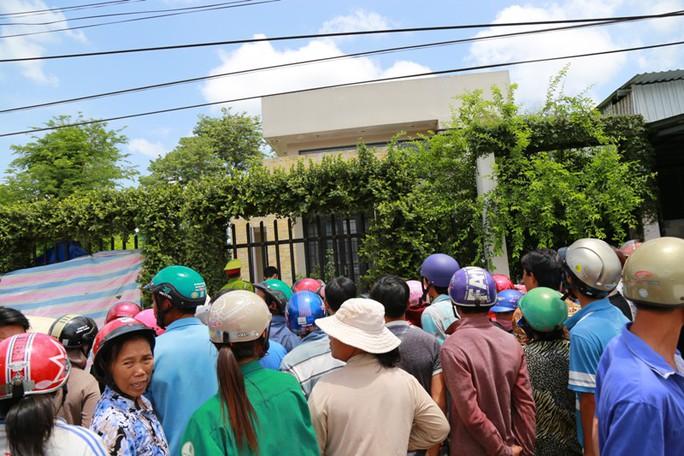 Dự kiến, hàng ngàn người dân sẽ theo dõi phiên tòa xét xử vụ thảm sát tại huyện Chơn Thành, Bình Phước.