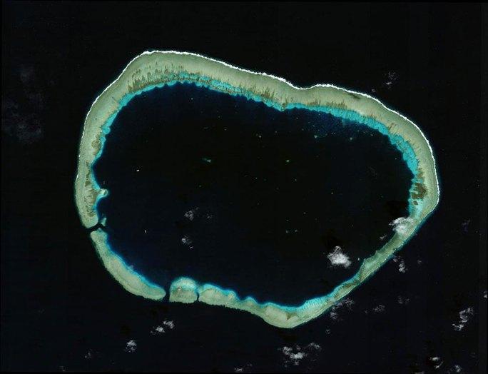 Lời kể của phóng viên BBC điều tra đảo nhân tạo ở biển Đông