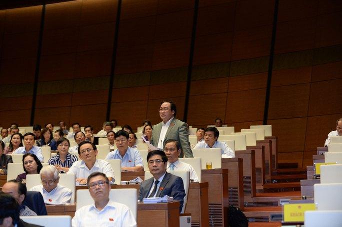 Phó Thủ tướng Hoàng Trung Hải cho rằng Việt Nam chuẩn bị kỹ càng cho hội nhập Ảnh: NGUYỄN NAM