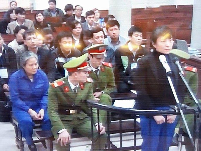 Bị cáo Phạm Thị Bích Lương bị đề nghị 30 năm tù
