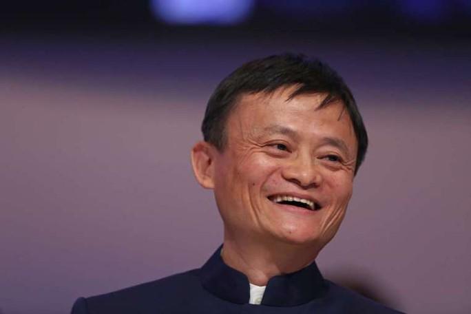 Tỉ phú Jack Ma là khách VIP của đám cưới