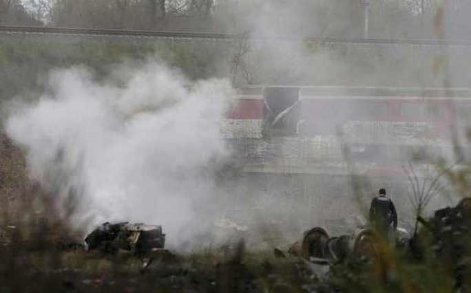 Pháp: Tàu cao tốc trật bánh, 5 người thiệt mạng