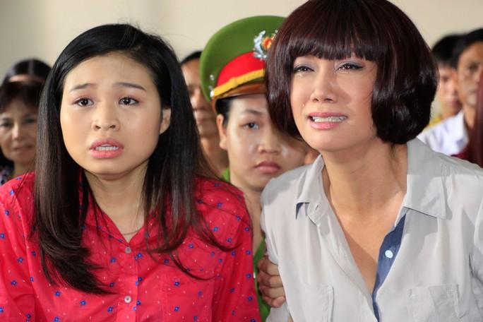 """Kim Khánh trong phim """"Khi em đã lớn"""" (Ảnh do nghệ sĩ cung cấp)"""