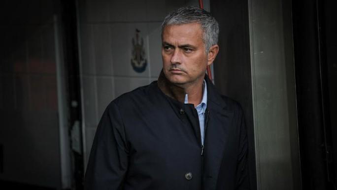 Liệu ông Mourinho có thể vực dậy được Chelsea?