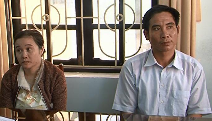 Đối tượng truy nã Lê Thị Hương sa lưới sau gần 20 năm lẩn trốn.
