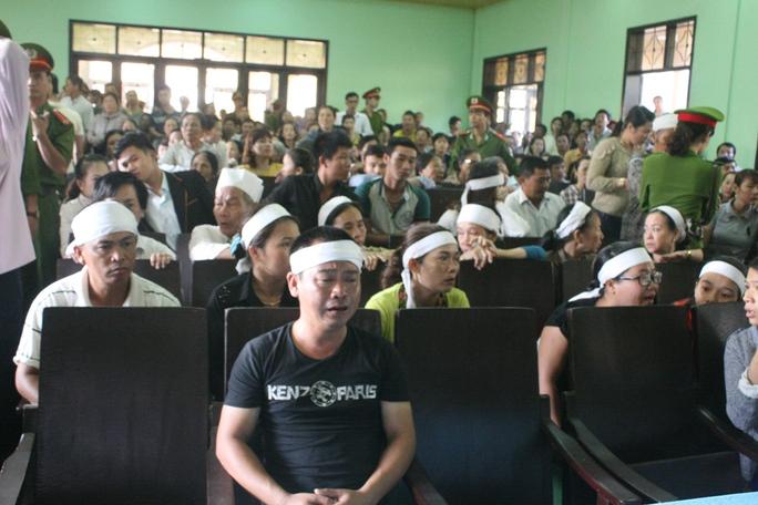 Tử hình sát thủ máu lạnh giết 2 mạng người ở Quảng Trị