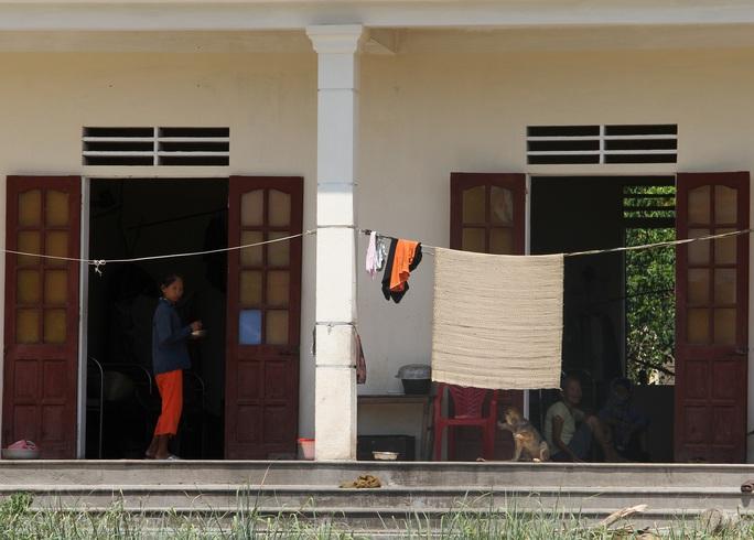 Người tâm thần, người già neo đơn tại Trung tâm bảo trợ xã hội Nghệ An bị ăn chặn gần 800 triệu đồng