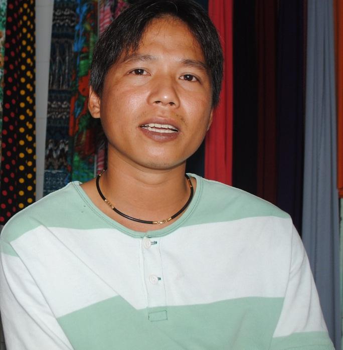Trần Hồng Nguyên được tòa chấp nhận bồi thường oan sai gần 300 triệu đồng