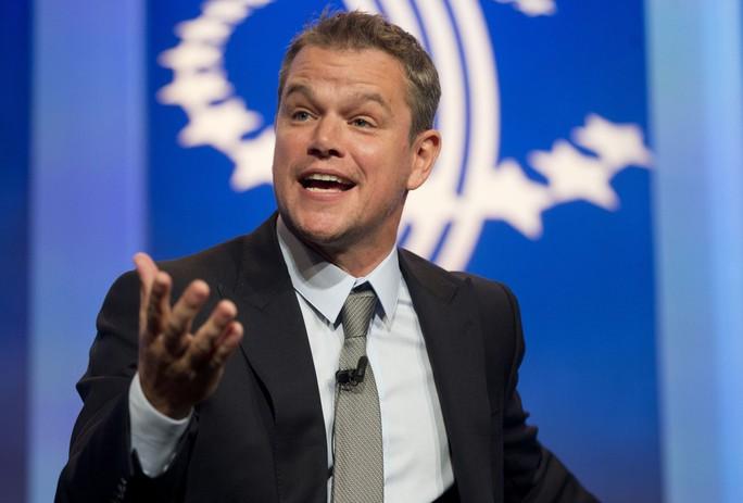 Tài tử Matt Damon sẽ đóng cặp cùng mỹ nhân Việt nào?
