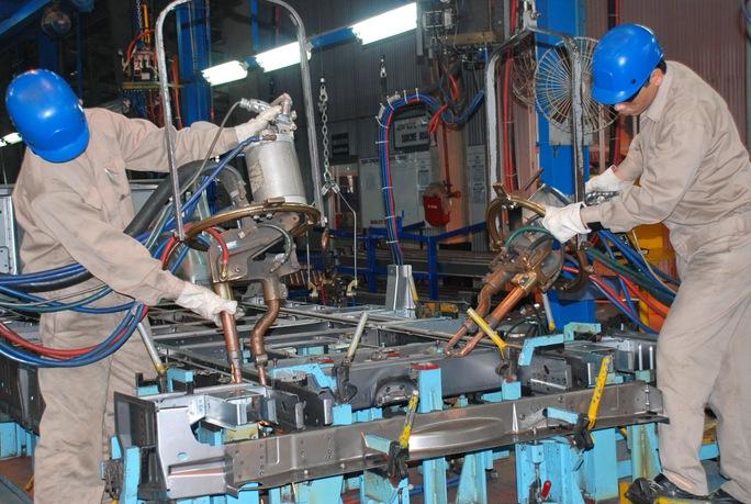 Thông tư 23 thay thế Thông tư 20 quy định về nhập khẩu máy móc đã qua sử dụng vẫn còn nhiều bất cập, gây khó khăn cho doanh nghiệpẢnh: Tấn Thạnh