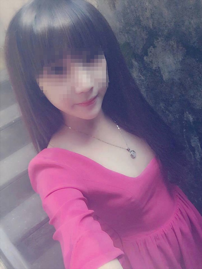 Cô gái xinh đẹp Lâm T. H. tử vong bất thường trong khách sạn - Ảnh: Facebok nạn nhân