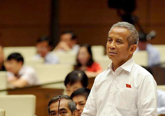 ĐB Đặng Ngọc Tùng đề nghị tổ chức cho nhân dân đi du lịch Trường Sa