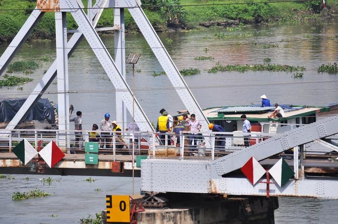 Sự cố làm nhiều đoàn tàu phải dừng khẩn cấp để đảm bảo an toàn