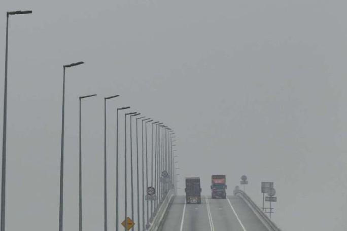 Tình trạng khói mù ảnh hưởng nhiều nước trong khu vực trong nhiều tuần qua. Ảnh: Reuters