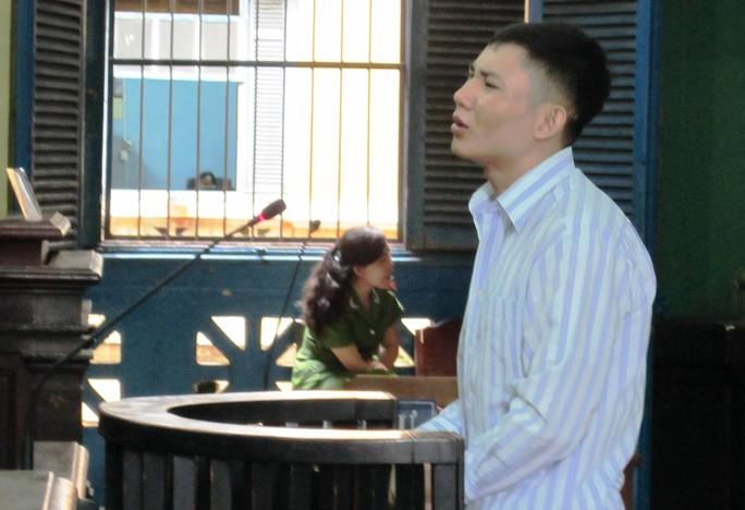 Bị cáo Trương Văn Mạnh lãnh án chung thân