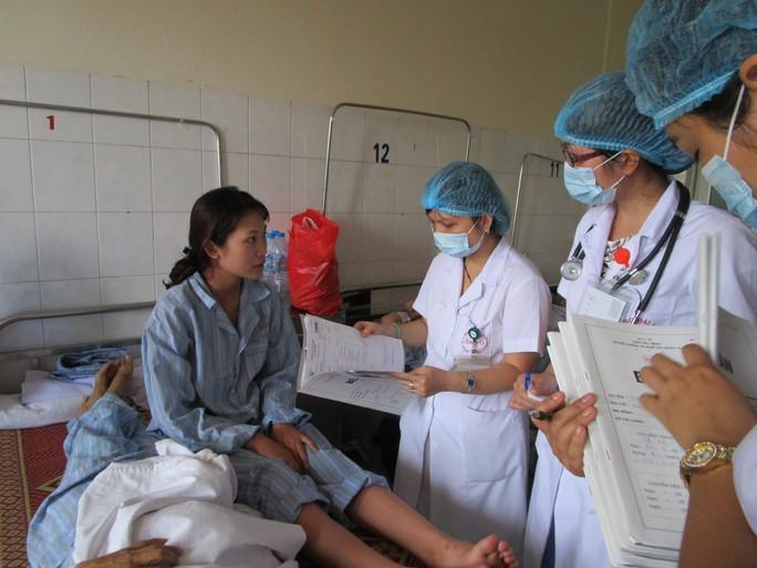 Tại miền Bắc, bệnh nhân mắc sốt xuất huyết chủ yếu là người lớn
