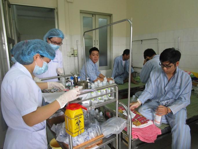 Bộ Y tế khuyến cáo khi thấy sốt nên nghĩ đến bệnh SXH