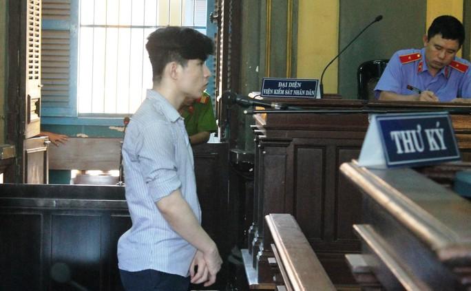 Bị cáo Nguyễn Thành Nhân bị kháng nghị tăng án