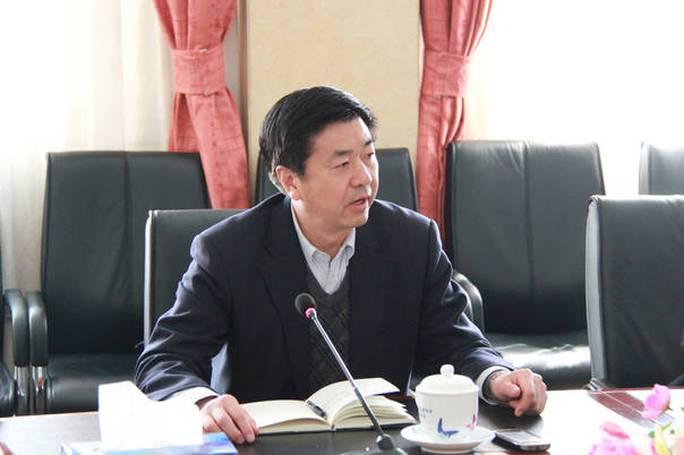 Ông Trương Lạc Bân Ảnh: HI NEWS