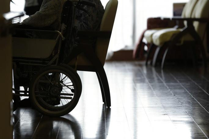 Các nạn nhân trong độ tuổi 74-100, bị rối loạn trí nhớ và một số người gặp khó khăn trong chuyện đi lại. Ảnh: BLOOMBERG