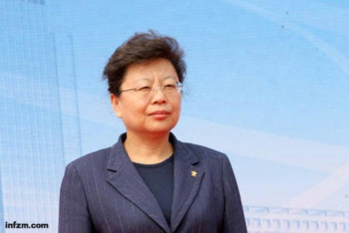 Phó Bí thư thành ủy Bắc Kinh Lã Tích Văn Ảnh: IFENG