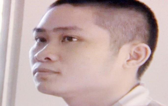 Chân dung gã phi công trẻ Nguyễn Văn Kháng. Ảnh: B/A.Zing