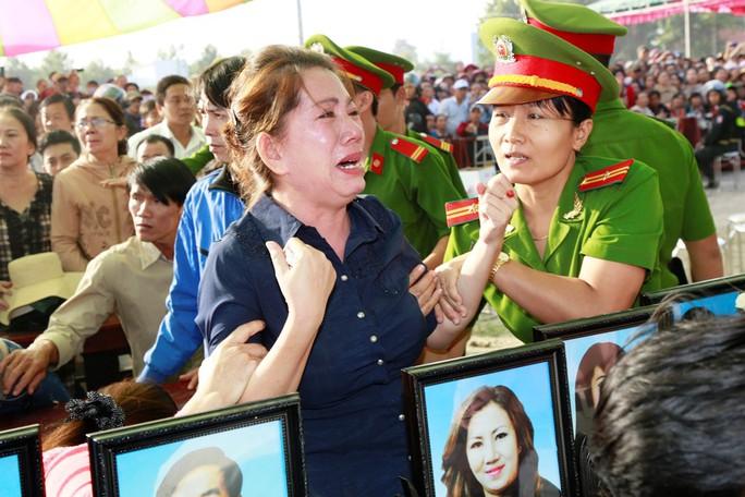 Vụ án thảm sát Bình Phước đã để lại rất nhiều nỗi đau.