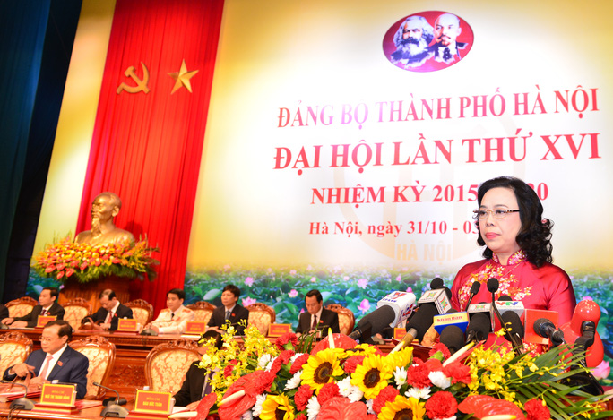 Bà Ngô Thị Thanh Hằng