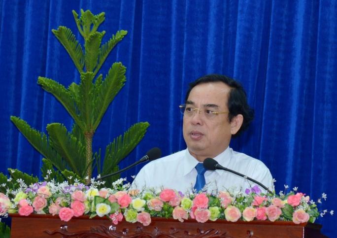 Ông Dương Thành Trung
