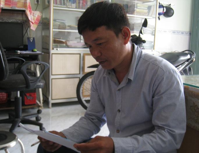 Ông Phạm Thanh Chệch bị truy tố tội mua bán trái phép chất ma túy nhưng được tòa tuyên trả tự do