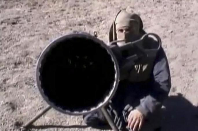 Taliban ở Afghanistan lên tiếng bác tin trao đổi thông tin tình báo về IS với Nga. Ảnh: Reuters