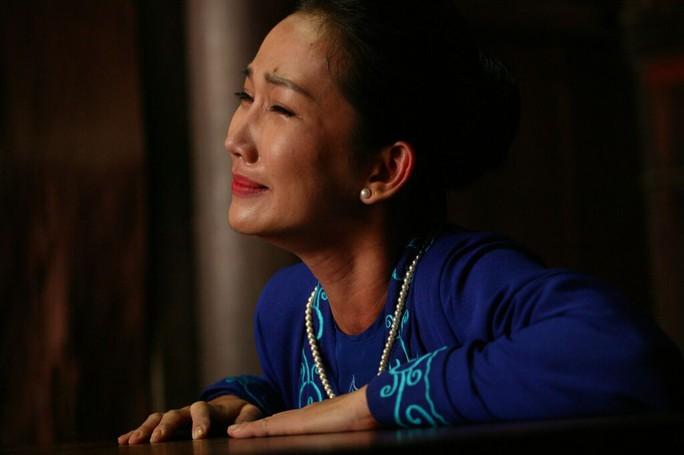 Kim Hiền được đánh giá cao trong vai phản diện