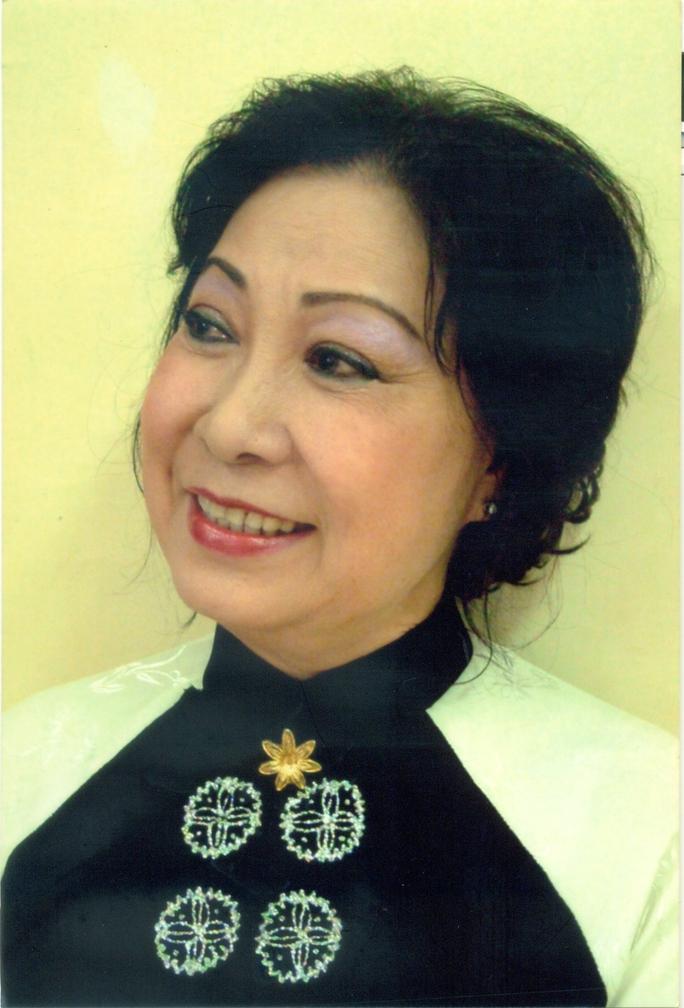 NSƯT Ngọc Hương